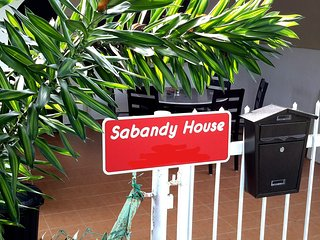 Sabandy House, Langkawi