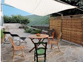 Gîte en Montagne Noire, Aude, Pays Cathare
