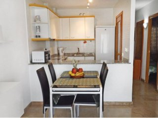 Bonito Apartamento centro de Salou a 250 m de la playa y Paseo Jaime I