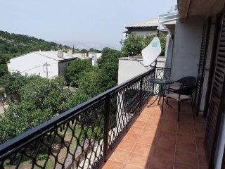 Apartment for 6 in Senj, Croatia