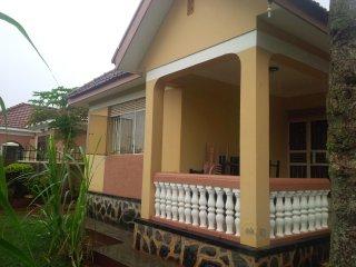 Luxury 2 bedroom House
