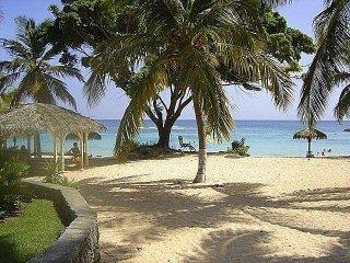 Bungalow piscine et bord de Mer a Saint-Francois - Guadeloupe Anse des Rochers