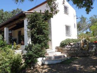 Villa Ferulas