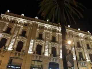 Palazzo Moncada Apartment