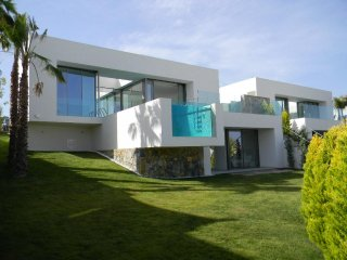 Stunning Luxury Villa on Spains'  Leading Villa Resort, Las Colinas Golf