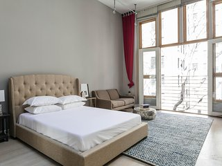onefinestay - East 72nd Townhouse private home