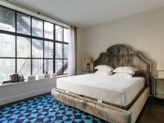 onefinestay - East 11th Street private home