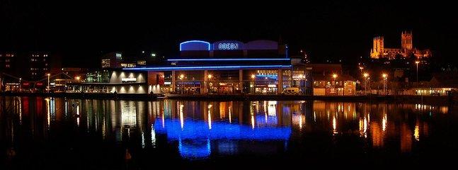 Brayford Waterfront