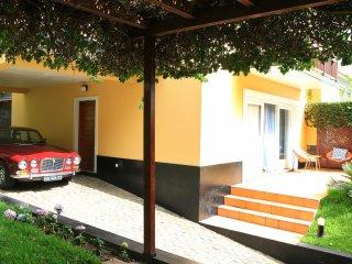 Casa da Vigia Near Funchal Center