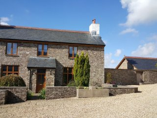 Medieval Manor House Farm House Idyllic Rural Views Near To North Devon Coast