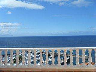 Maravillosas Vistas Al Mar