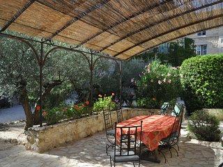 Mas des Oliviers - 3 bd + 3bath btween Avignon & Saint Remy - pool