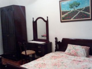 For EXIT, center of Novi Sad, shared room for two persons, 20e room