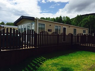 Holiday Chalet Rental