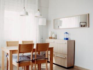 N35 apartamento en primera linea de mar