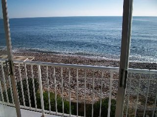 Altea Beach Front C < 4 Persons | Beach < 5 meters