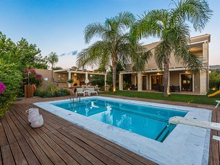 Villa Marina, stylish comfort!