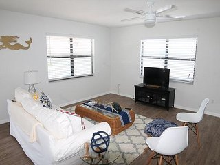 Princess Palms ALL, Pet Friendly, WIFI, Ocean View, Sleeps 12
