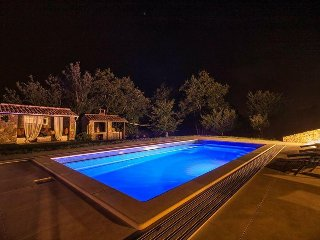 Romantic secluded country house Our Istria