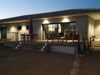 villa a 800m de la plage saint cyprien