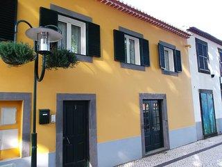 Casa dos Platanos
