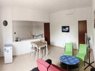 Appartement Lome A1: 2 Chambres 1Salon
