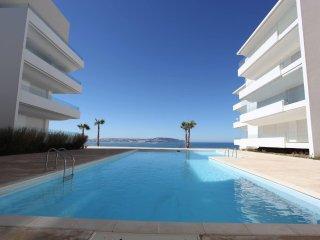 Appartement dans un complexe touristique Tanger