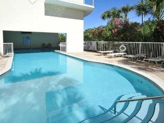 Destin West Resort - Gulfside 215