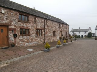 Keswick Area - Bramble Hare Cottage - Ideal location for Lake District access