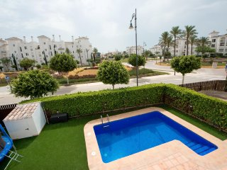 Villa Morena - Free Car Hire! (A Murcia Holiday Villas Property)