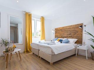 Lovely sleep double deluxe room 2