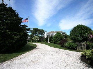 Historic Home in Nauset Heights