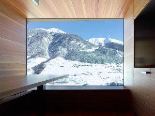 Chalet design dans un cadre idyllique - Le Biolley - Orsières - Champex-Lac