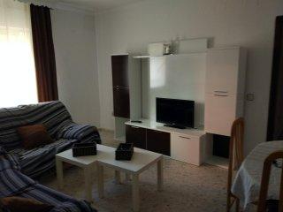Alquiler apartamento Calle Numancia