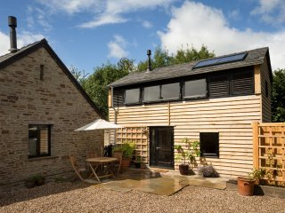 SKN20 Cottage in Hay-on-Wye