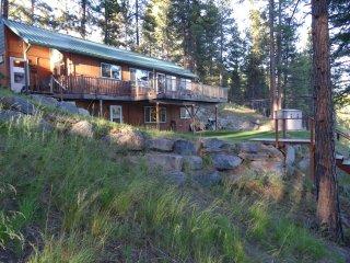 Lasting Memories on Mcgregor Lake, The Pinecone