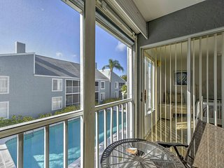 New! 2BR Marco Island Condo w/ Private Balcony!