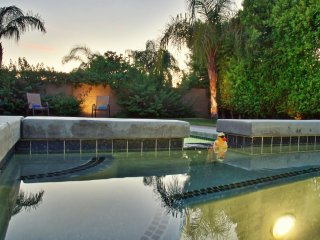 Executive Pool Home with Dual Master Suites