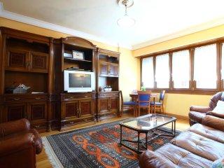 DOROTEA:Clásica y céntrica vivienda en el centro Hondarribia