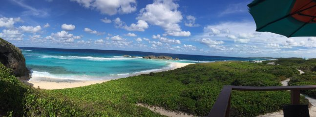 Drive to Middle Caicos and enjoy Mudjin Harbor, the Caves and so much more.