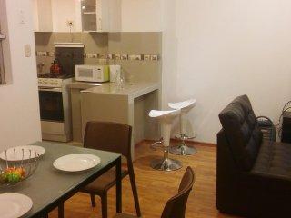 Apartment Centric Inti 2
