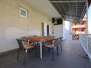 A -1 whit  large terrace 30m2  on very great location