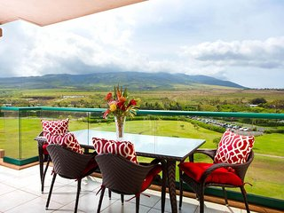 Maui Resort Rentals: Honua Kai Konea 614 - 6th Floor 1BR w/ West Maui Mountain V