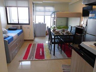 Mabolo Garden Flats Condominium #2209