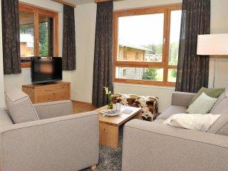 PRIVA Alpine Lodge SUP2