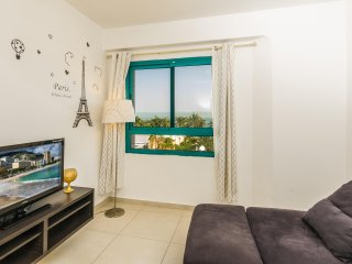 Sea of Ginosar City Center 2BR, All the Comforts