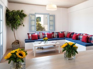 Menta House in Naousa-Paros, Organic stay and Experiences