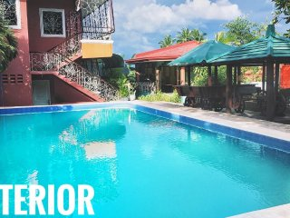 Bayview Clubhouse Pool Private Resort Hotel #Bucal #Pansol #Calamba #Laguna
