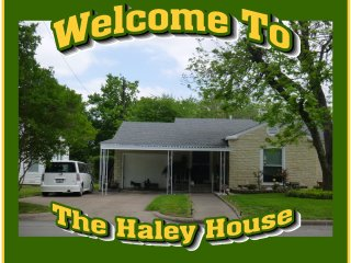 The Haley House