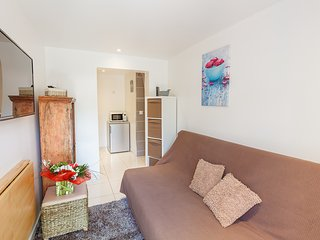 hotel-appart 4 etoiles  Studio a  giens 83400